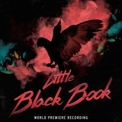 LITTLE BLACK BOOK - World Premiere Recording on CD from Broadway Records!