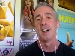 """Dan Savage on HBO's """"Real Time With Bill Maher,"""" Friday, May 8"""