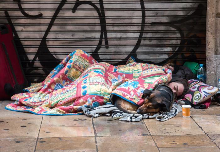 Shelter Not in Place: Solving the LGBTQ Homeless Epidemic