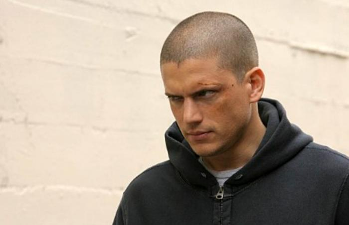 "Wentworth Miller on ""Prison Break"""