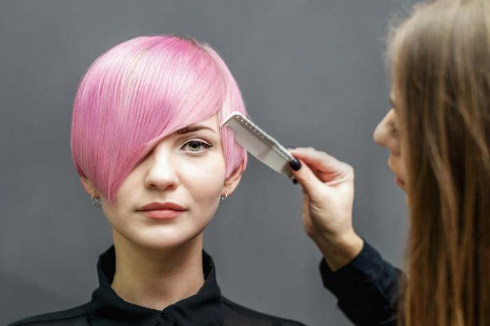 Are Hair Salons Ready to Become Gender Neutral?
