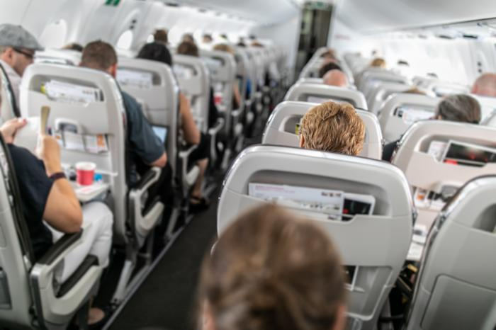 FAA Aims to Fine Unruly Passengers Up To $31,750