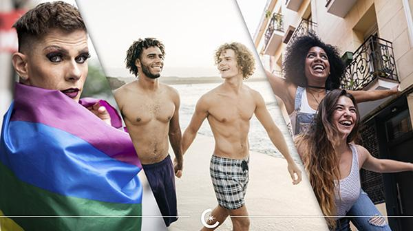Watch: LGBTQ Travel Returns, and It's Never Looked Better