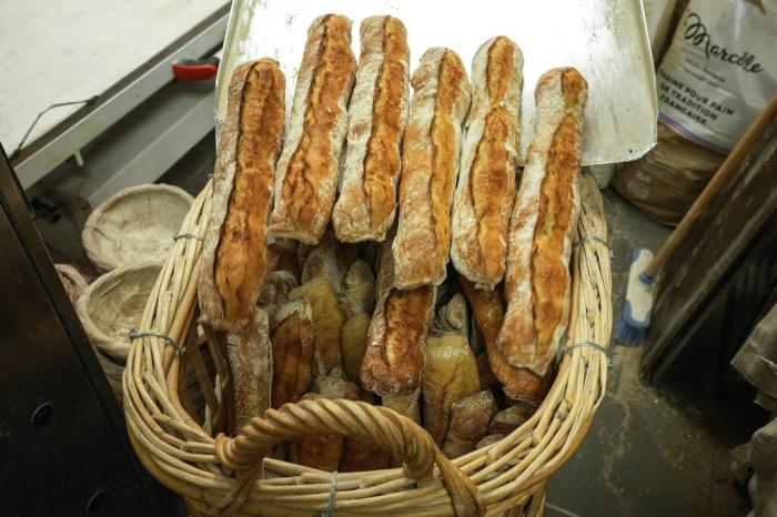 Possible Rise in Baguette Prices Poses Crunch for the French