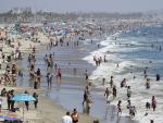 California Heat Wave Raises Coronavirus Concerns