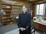 A Rapper, an Elevator and an Elephant: Stories Ginsburg Told