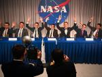 Review: 'The Right Stuff' Recalls the Hope, Aspiration of the Space Race