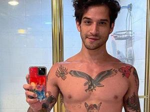 Watch: Tyler Posey Talks Hooking Up with Guys, Sex Parties & Being Sober in New Interviews