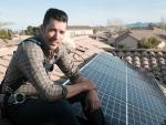 One Half of the 'Property Brothers' Praises Solar in Doc