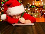 Young Gay Boy Pens Emotional Letter to Santa, Internet Melts