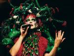 Holiday Variety: Taylor Mac, New Conservatory's Seasonal Shows