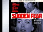 Review: 'Sudden Fear' on DVD Recalls Crawford at Her Best