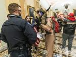 Feds: Capitol Mob Aimed to 'Assassinate' Elected Officials