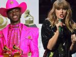 Lil Nas X, Taylor Swift, President Biden and More Celebrate Pride Month on Twitter