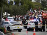 Officials: Deadly Pride Parade Crash Appears Unintentional