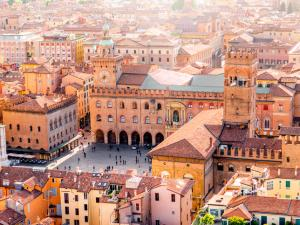 Italy Welcomes Tourists From US, Canada, Japan