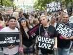 NYC Queer Liberation March :: June 27, 2021