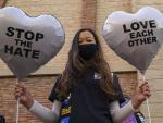 California Hate Crime up 31% in 2020, Led by Anti-Black Bias