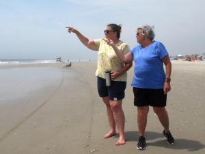 They're Not Blown Away by NJ's Offshore wind Power Plans