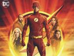 Review: 'The Flash - The Complete Seventh Season' Starts Slow, Picks Up Speed
